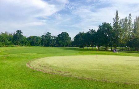 Dongpukurd Golf Course Cover