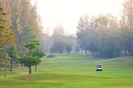 Evergreen Hills Golf Club and Resort Cover Picture