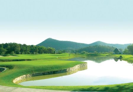 Great Lake Golf and Country Club Cover Picture
