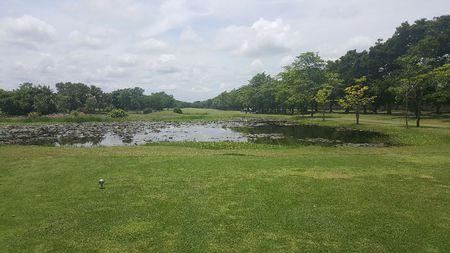 Overview of golf course named Kamphaeng Phet Akarayothin Golf Course