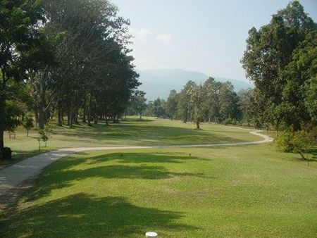 Overview of golf course named Lanna Golf Course