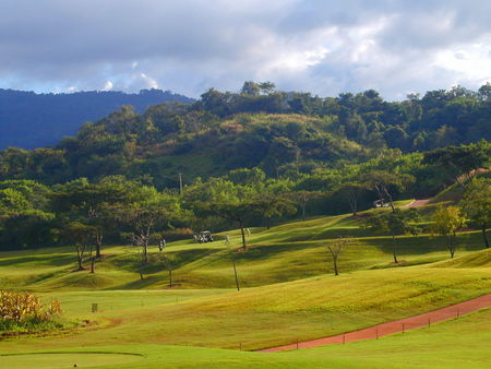 Life Privilege Country Club (Formerly Mission Hills Khao Yai) Cover Picture