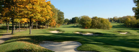 NCR Country Club Golf and Marina Cover Picture