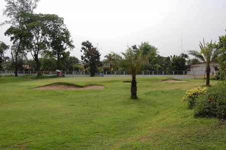 Overview of golf course named Nong Samrong Golf Course