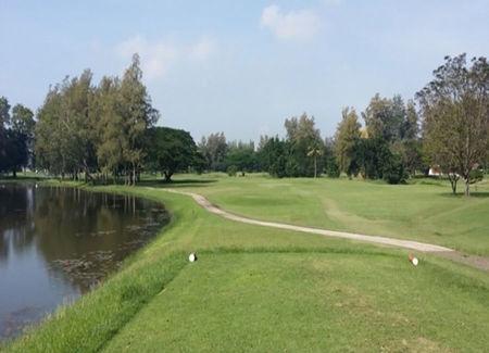 Panurangsi Golf Club Cover Picture