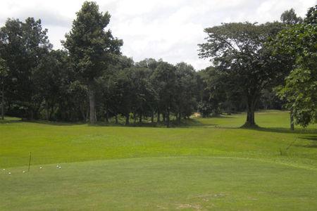 Phrae Golf Course Cover Picture