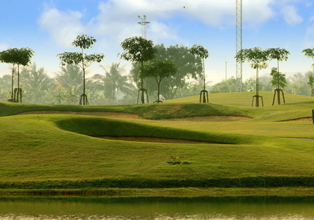 Rachakram Golf Club Cover Picture