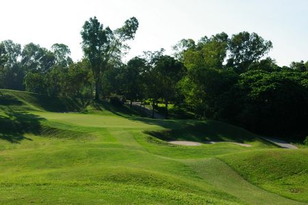 Rayong Century Country Club Cover Picture