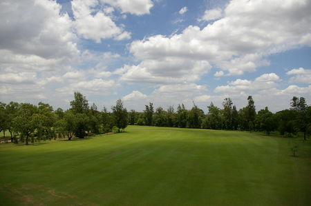 Royal Irrigation Dept. Golf Course Cover Picture