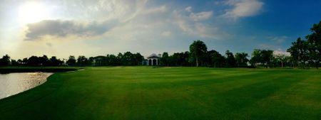 Suvarnabhumi Golf & Country Club Cover