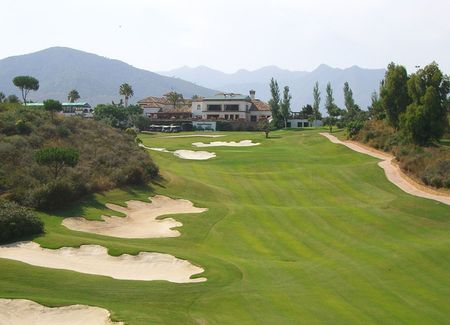 Overview of golf course named Prime City Golf Club