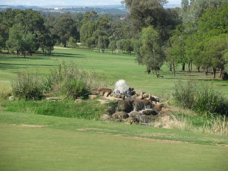 Wagga City Golf Club Cover Picture