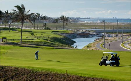 Golf Links Aquiraz Riviera Cover Picture