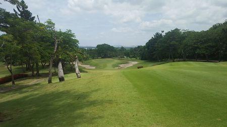 Royal Ratchaburi Golf Club and Resort Cover