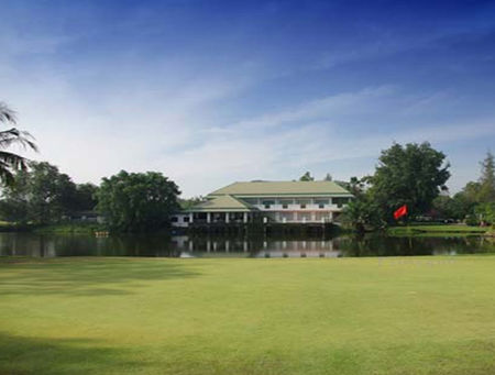 Royal Thai Air Force Golf Course (Thong Yai) Cover Picture