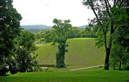 Sirikit Golf Course Cover Picture