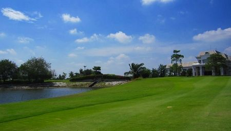Thanont Golf View and Sport Club Cover Picture