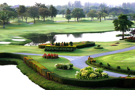 The Royal Golf and Country Club Cover Picture