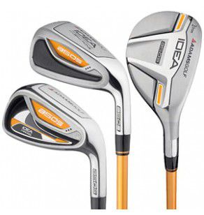 Irons IDEA a5 OS Hybrid from Adams