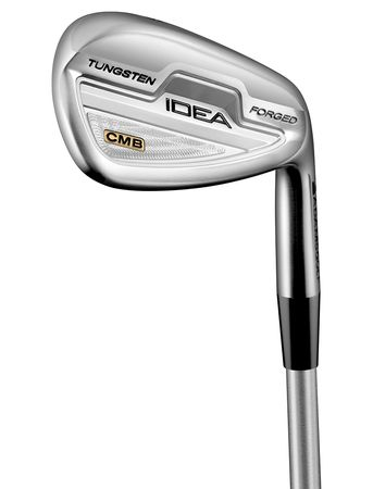 Irons IDEA CMB from Adams