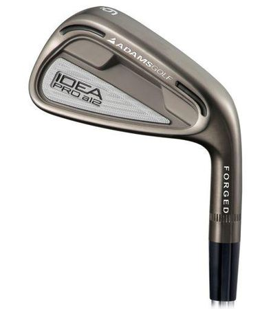 Irons IDEA Pro a12 from Adams