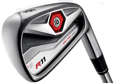 Thumb of Irons R11 from TaylorMade