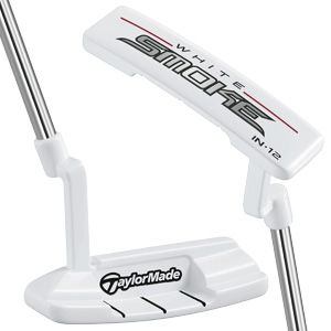 Putter White Smoke from TaylorMade