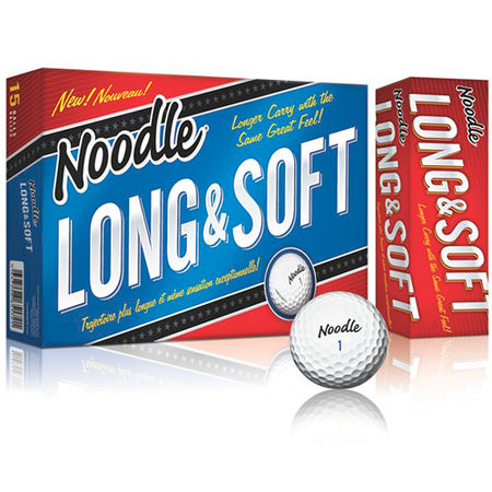 Ball Noodle Long & Soft from TaylorMade