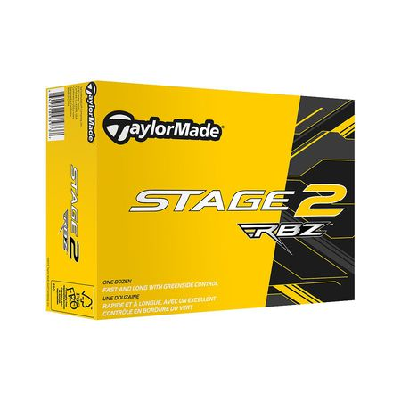 Ball RocketBallz Stage 2 from TaylorMade