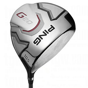 Driver G20 from Ping