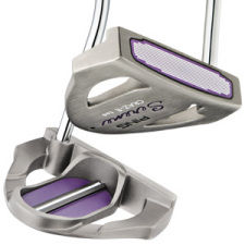 Putter Ladies Serene Crazetoo from Ping