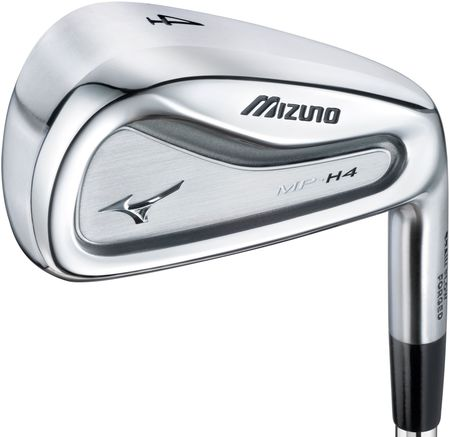 Thumb of Irons MP-H4 Forged from Mizuno