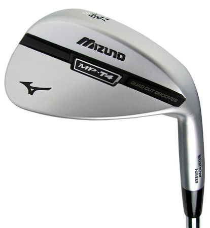 Wedge MP-T4 White Satin Forged from Mizuno