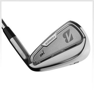 Irons J40 Dualpocket from Bridgestone