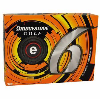 Ball e6 from Bridgestone