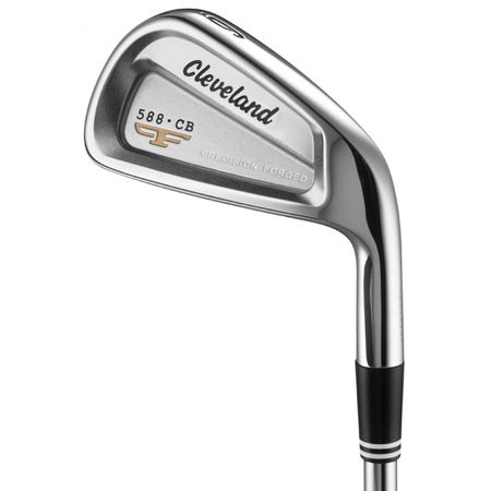 Irons 588 Forged CB from Cleveland
