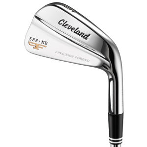 Irons 588 Forged MB from Cleveland