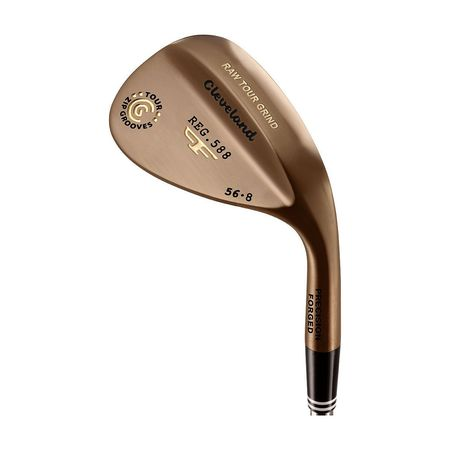 Thumb of Wedge 588 Forged RTG from Cleveland