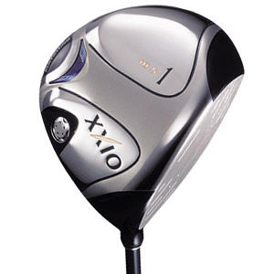 Thumb of Driver XXIO MP500 from Srixon