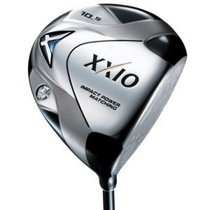 Thumb of Driver XXIO MP600 from Srixon