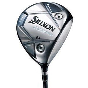 Driver Z-TX Tour P-420 from Srixon