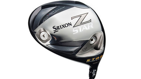Driver ZStar from Srixon