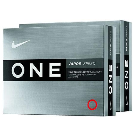 Ball Vapor Speed from Nike