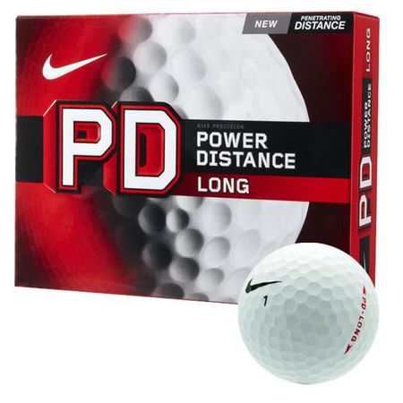 Ball Power Distance  from Nike