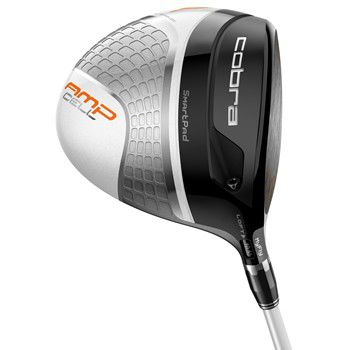 Driver AMP Cell Pro from Cobra