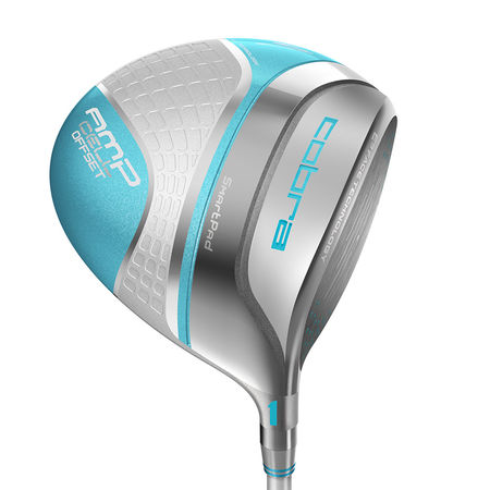 Driver AMP Cell Offset Ladies from Cobra