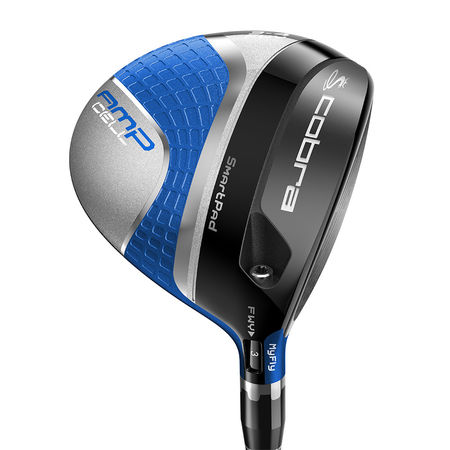 Fairway Wood AMP Cell from Cobra