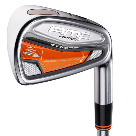 Irons AMP Forged from Cobra