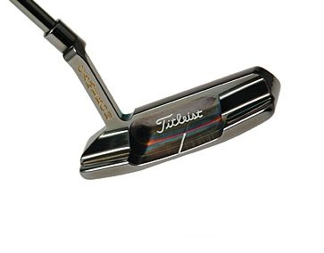 Thumb of Putter Holiday Limited Edition from Titleist