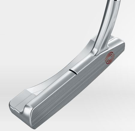 Putter PROTYPE TOUR SERIES #6 from Odyssey